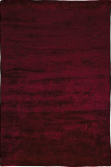 Mohair Ruby by The Rug Company