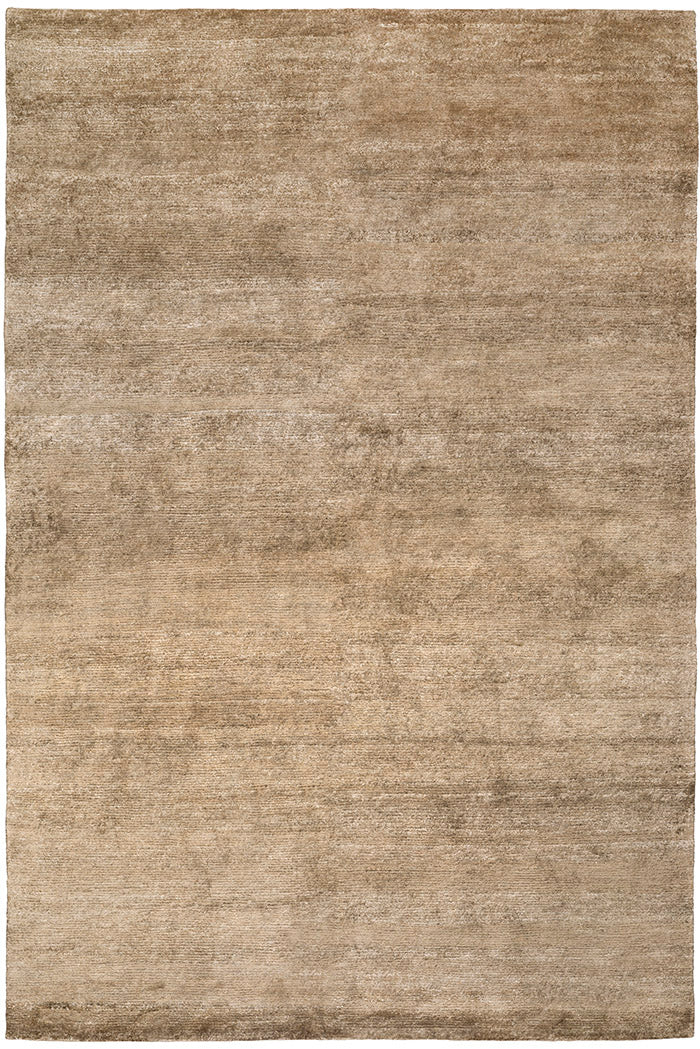 Bamboo Silk Bronze by The Rug Company