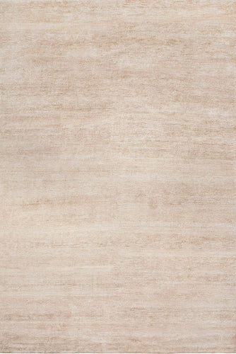 Bamboo Silk Pale Gold by The Rug Company