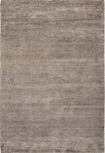 Load image into Gallery viewer, Bamboo Silk Silver by The Rug Company