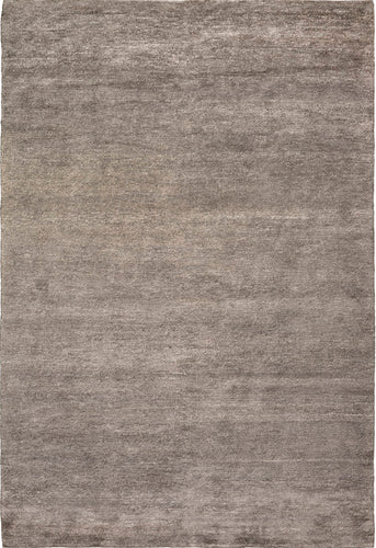 Bamboo Silk Silver by The Rug Company
