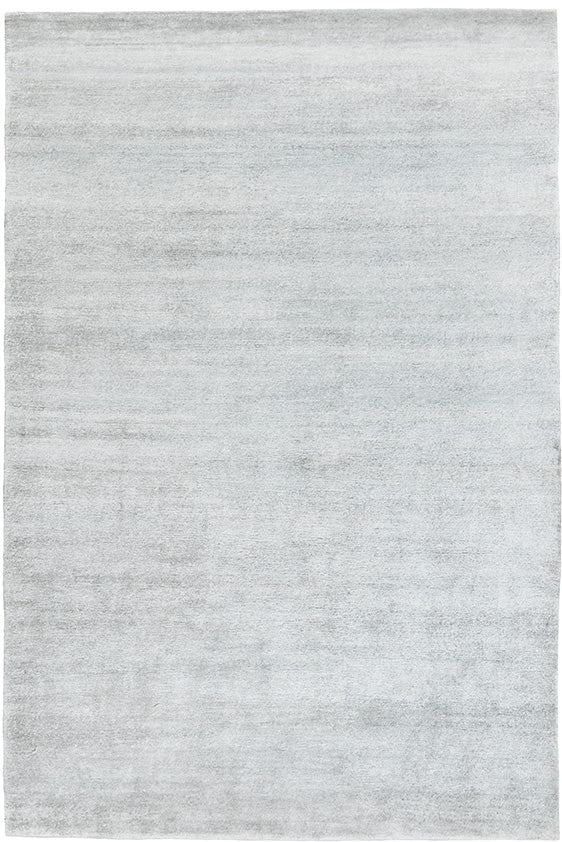 Bamboo Silk Flint by The Rug Company