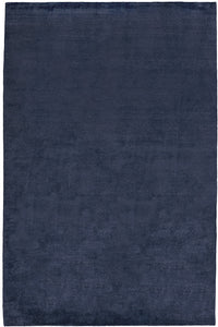 Bamboo Silk Lapis by The Rug Company