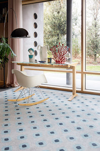 Nazar by The Rug Company
