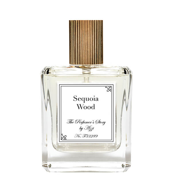 Sequoia Wood Eau de Parfum
