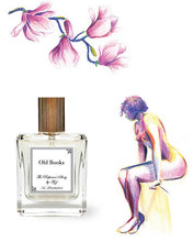Load image into Gallery viewer, Old Books Eau de Parfum