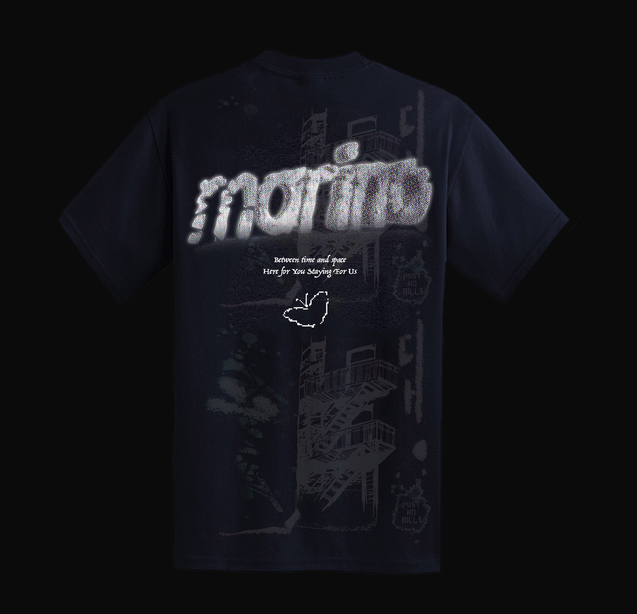 Inflamed x Marino Infantry (Tee)