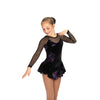 07 Ballet In Black Dress