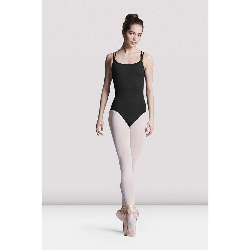 Balletbolur Ladies Vivienne Cross Back