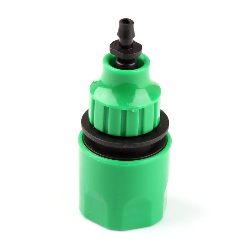 Hose Connector Tap Adapter For Drip Irrigation System - Abrahama