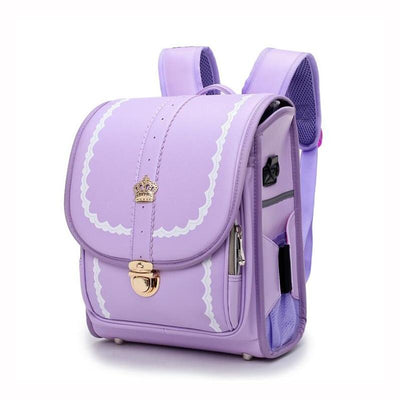 Japan Children School Bag girls Backpack Waterproof - Abrahama