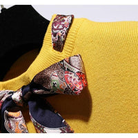 New Fashion Women Pullover Sweater - Abrahama.com
