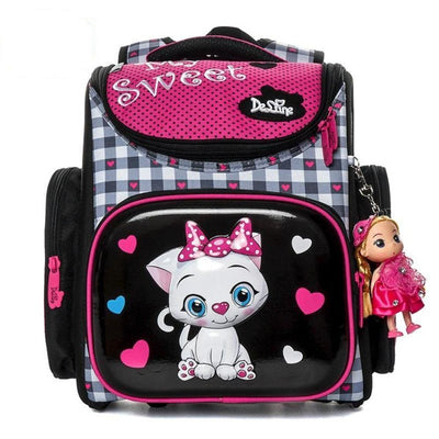 School Backpack For Girls Boys - Abrahama.com