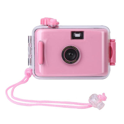 SIV New Small Cute Underwater Waterproof Camera - Abrahama
