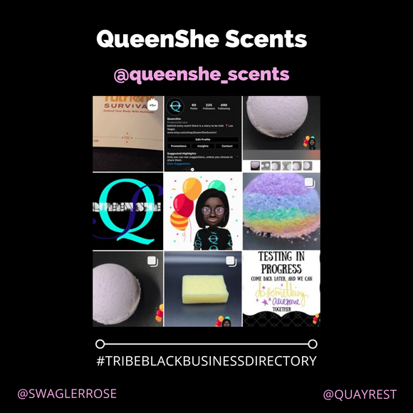 QueenShe Scents