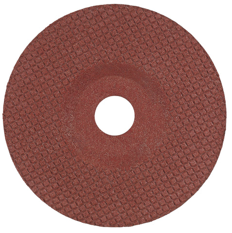 Semi-Flexible Grinding Wheels