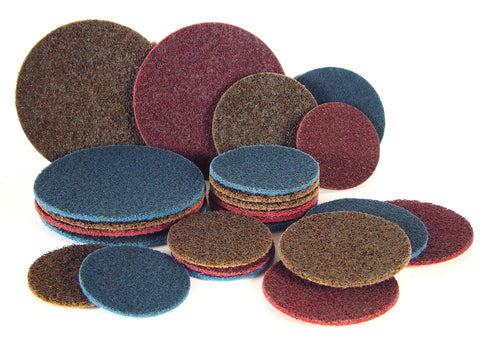 Hook & Loop Surface Conditioning Discs