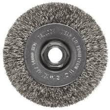 Crimped Wire Wheels
