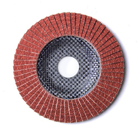 Flap Discs for Aluminum