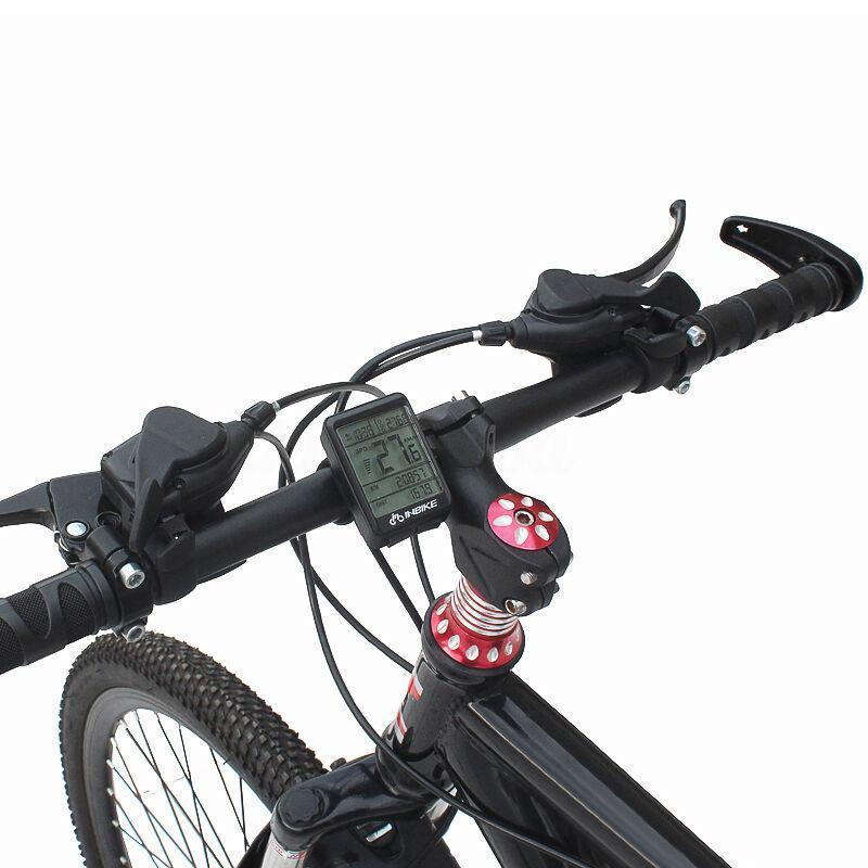 Bicycle odometer