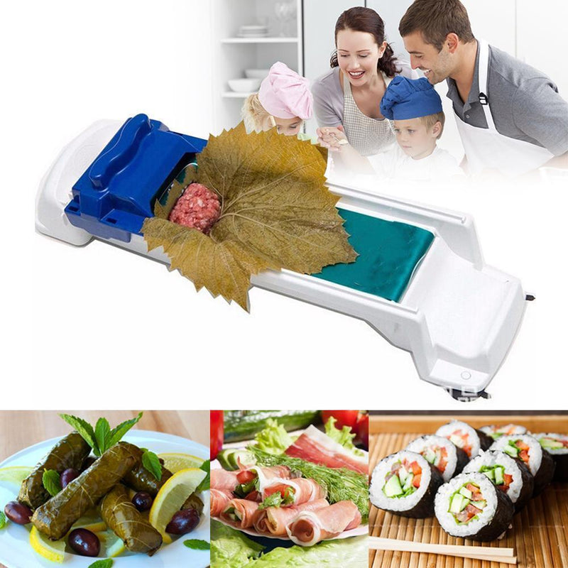 Vegetable Meat Rolling Tool - mygeniusgift