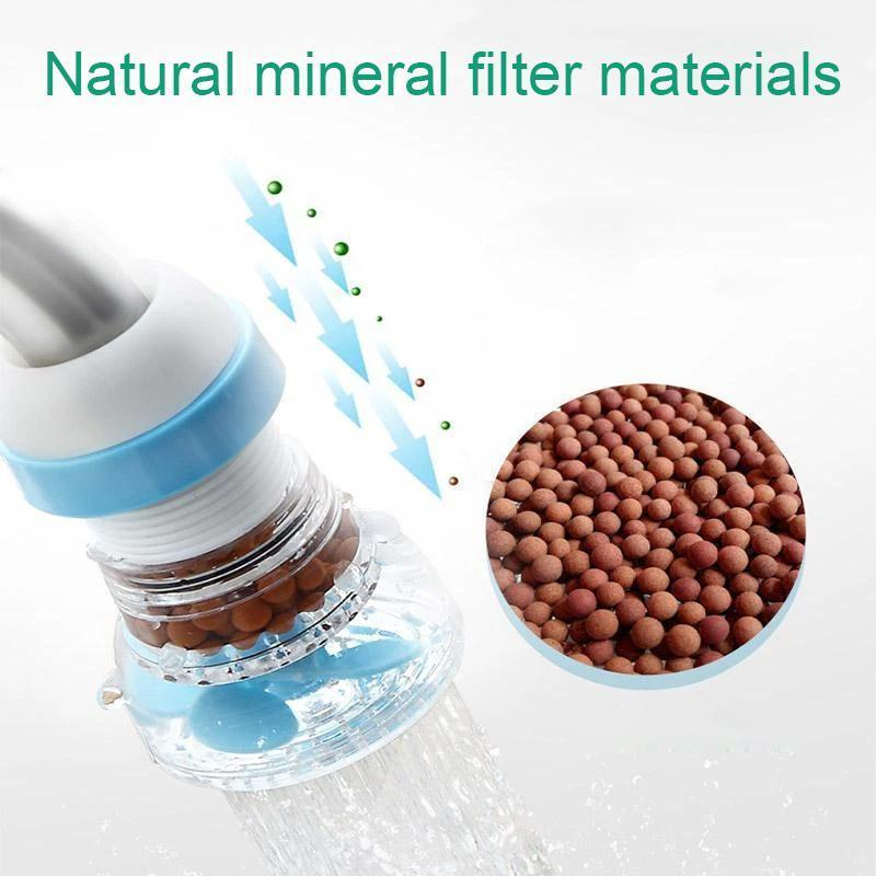Faucet Booster Filter