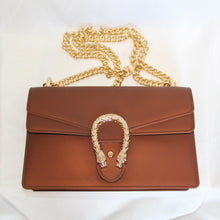 Load image into Gallery viewer, Daenerys Bag in Brown