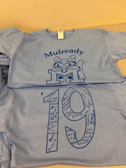 Trusted Tees custom Mulready Class of 2019 t-shirts
