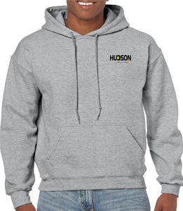 Hudson Light & Power Gildan hoodie
