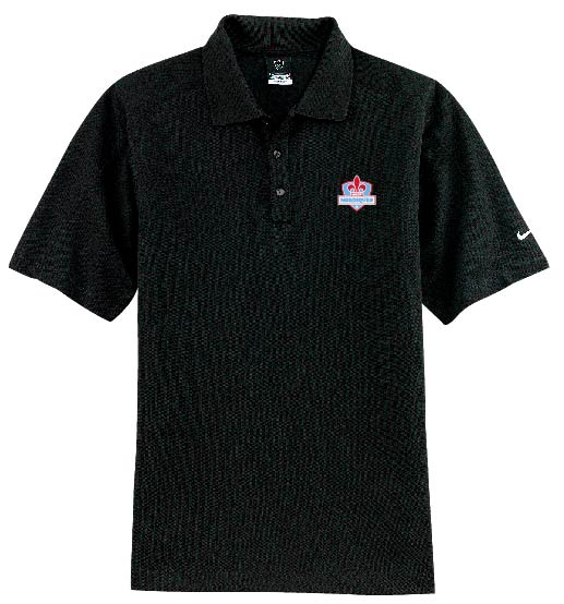 MNDP Short Sleeve Polo