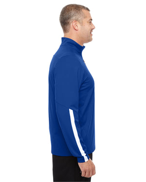 CMASS Mens Under Armour  Qualifier 1/4 Zip