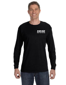 MHQ Long Sleeve Tee