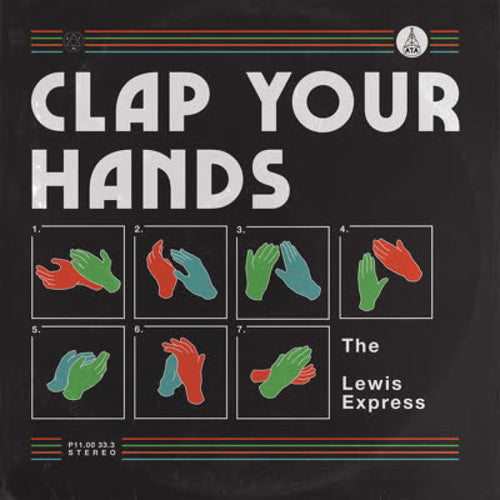 The Lewiis Express - Clap Your Hands