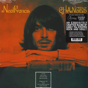 Neal Francis - Changes