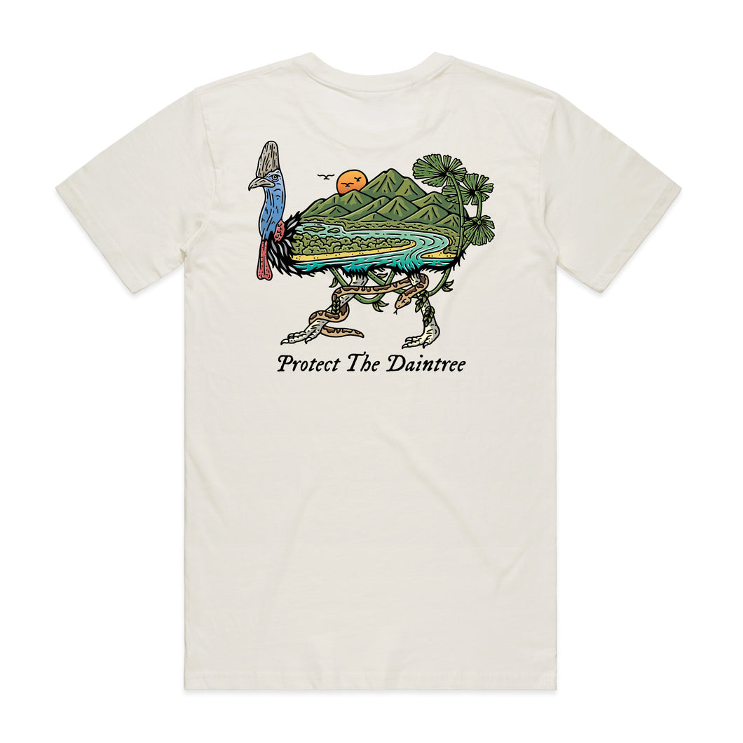 Protect The Daintree Tee, We Are Explorers