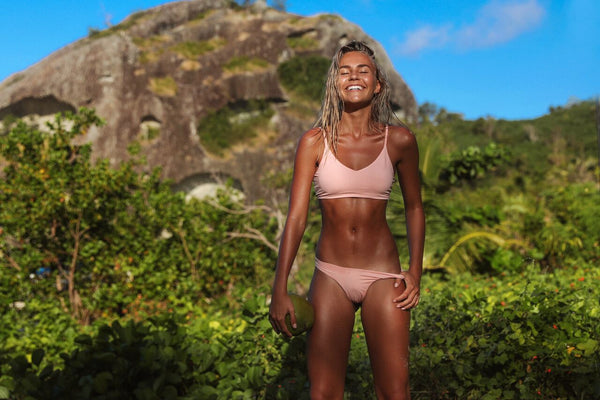 ella van seters bikini in fiji photographed by juan medina