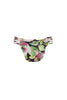 Avril Pant - Nightlily Print - Bikini - White Sands Swimwear Australian Cheeky Bikinis  - 4