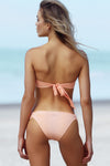 Gracie Top - Nectar -- White Sands Australian Designer Swimwear