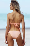 Gracie Top - Nectar -  - White Sands Swimwear Australian Cheeky Bikinis  - 2