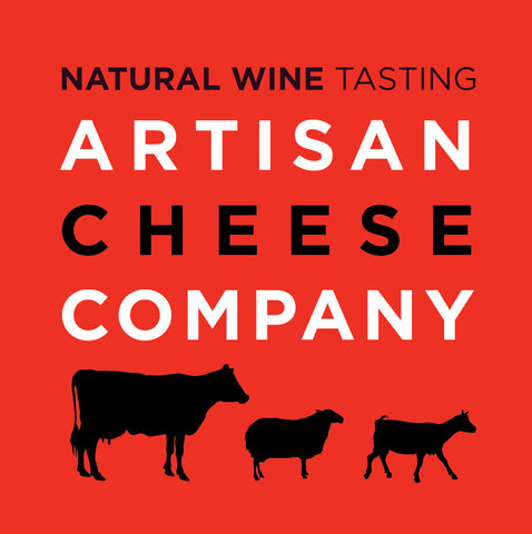 NATURAL WINE TASTING - Thursday, March 19, 5-7pm