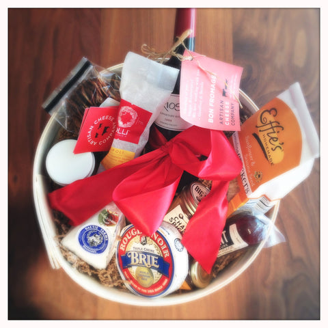 Signature Gift Baskets