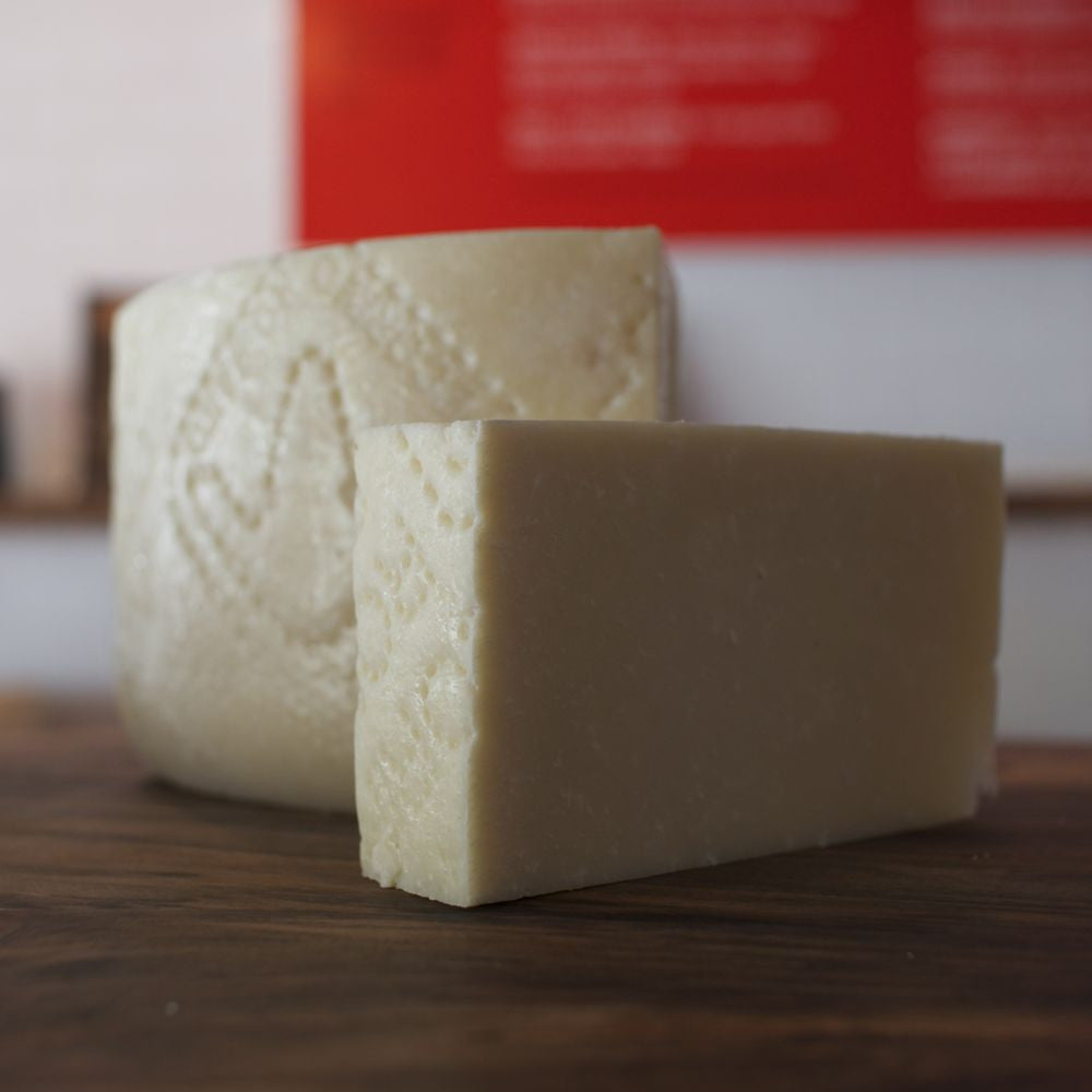 Pecorino Romano - Sheep Milk Cheese