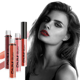 100 % AUTHENTIC DNM MATTE WATERPROOF LIPSTICK/LIP GLOSS 4ml (BUY 1 TAKE 1 FREE)