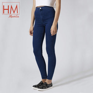 Skinny High Waist Pants
