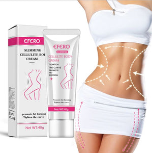 Efero Slimming Cellulite Cream (Buy 1 Take 1) (40g)
