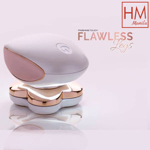 Women's Painless Hair Remover Rechargeable Shaver