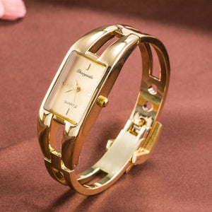 Chaoyada Retro Bracelet Elegant Watch