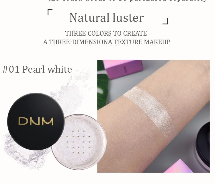 DNM Loose Highlighter