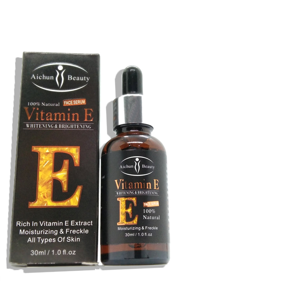 Aichun Beauty Vitamin E Serum (30ml)  (Buy 1 Take 1)