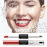 Long Lasting Smudge Proof Lip Gloss 5ml (Buy 1 Take 1)